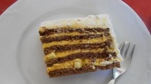 plazma-torta sa cokoladom