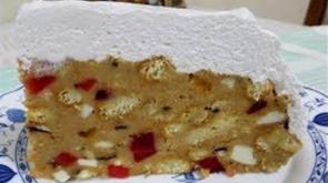 bogata plazma torta