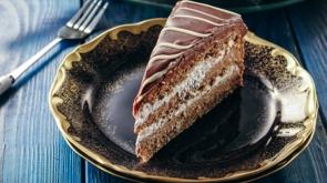 plazma torta sa belom čokoloadom