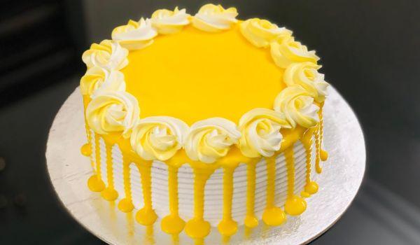 Sladoled plazma torta sa ananasom