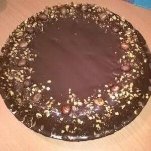 Plazma torta sa lešnicima